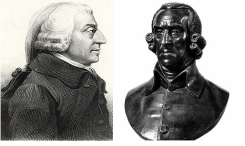 ADAM SMITH Y LA VEJEZ